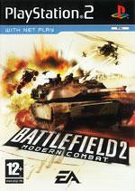 Игра BattleField 2: Modern Combat на PlayStation 2
