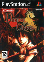 Игра Demon Chaos на PlayStation 2