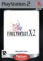 Игра Final Fantasy X-2 на PlayStation 2
