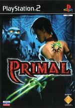 Игра Primal на PlayStation 2
