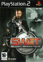 Игра SWAT: Global Strike Team на PlayStation 2