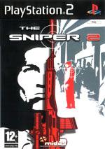 Игра The Sniper 2 на PlayStation 2