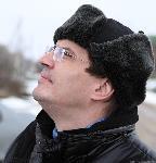 """Фотография """"Взгляд на храм"""" (Фотограф Дмитрий Новоженов)"""