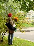 """Фотография """"Осеннее настроение"""" (Фотограф Дмитрий Новоженов)"""