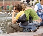 """Фотография """"Ее счастье"""" (Фотограф Дмитрий Новоженов)"""