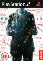 Игра Fahrenheit на PlayStation 2