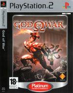 Игра God Of War на PlayStation 2