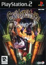 Игра GriMgRiMoire на PlayStation 2
