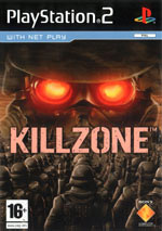 Игра Killzone на PlayStation 2