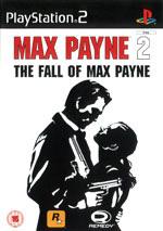 Игра Max Payne 2: The Fall of Max Payne на PlayStation 2