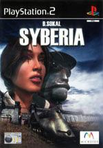 Игра Syberia на PlayStation 2